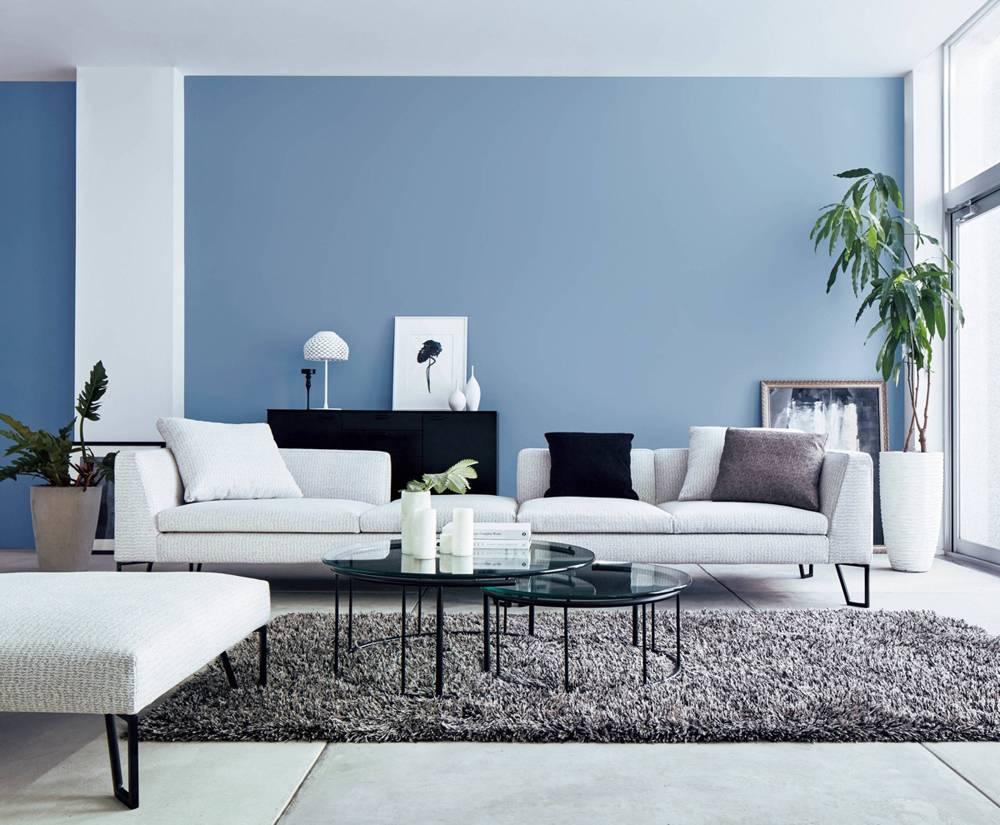 Gợi ý lựa chọn màu sơn nhà cho người mệnh Thủy | Phong thủy nhà ở