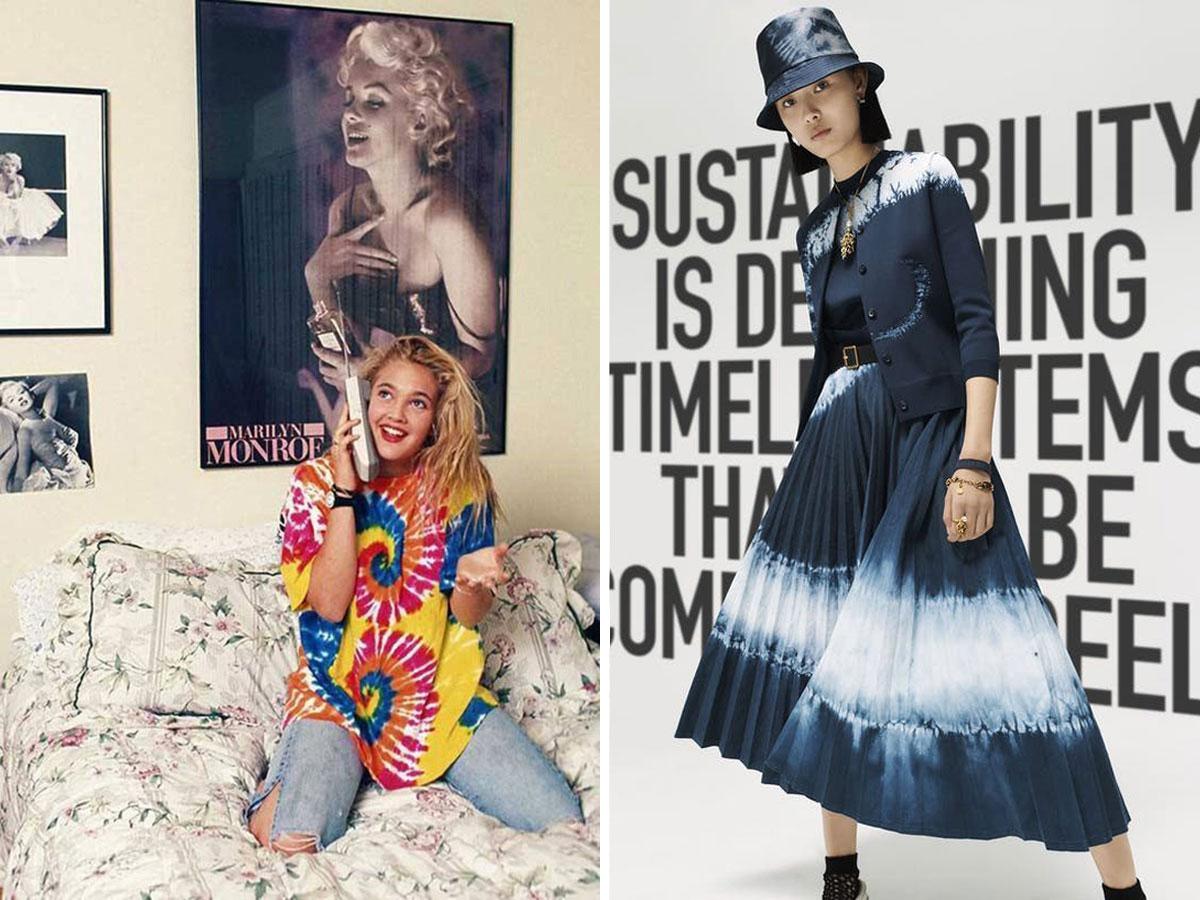 Vintage là gì: Sự khác biệt giữa thời trang vintage và phong cách retro