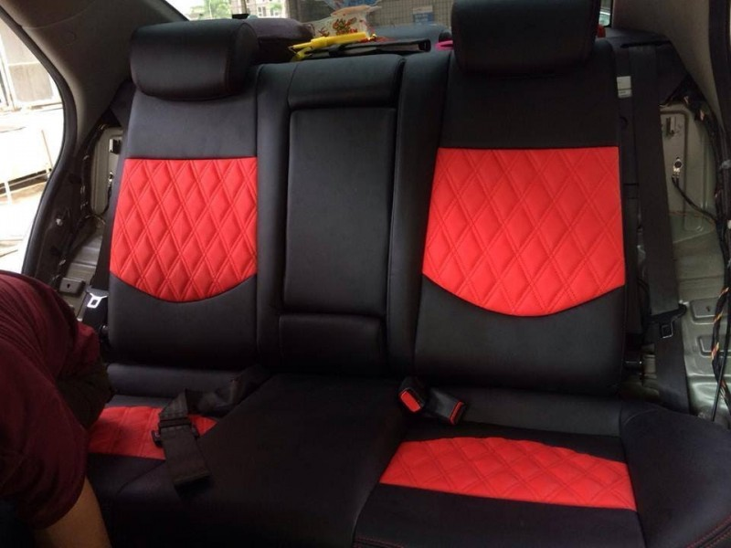 8 địa điểm bọc ghế da ô tô giá rẻ nhất tại Hà Nội - Tikibook.com