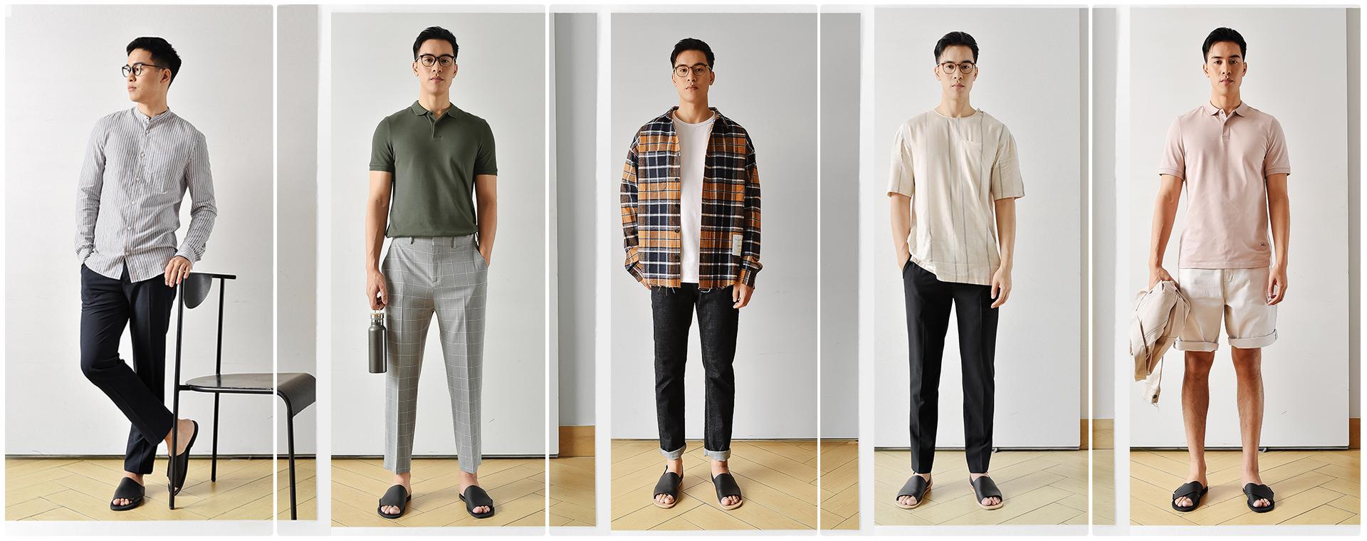 Thời trang nam – Thời Trang Nam Nữ Routine