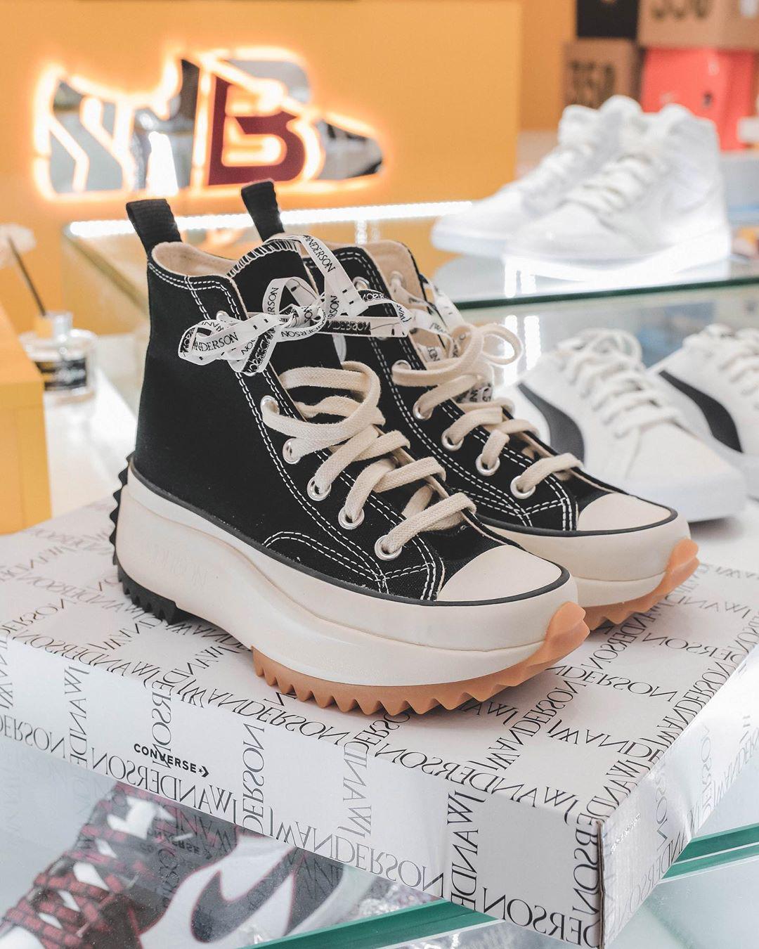 Cách đo size giày chi tiết
