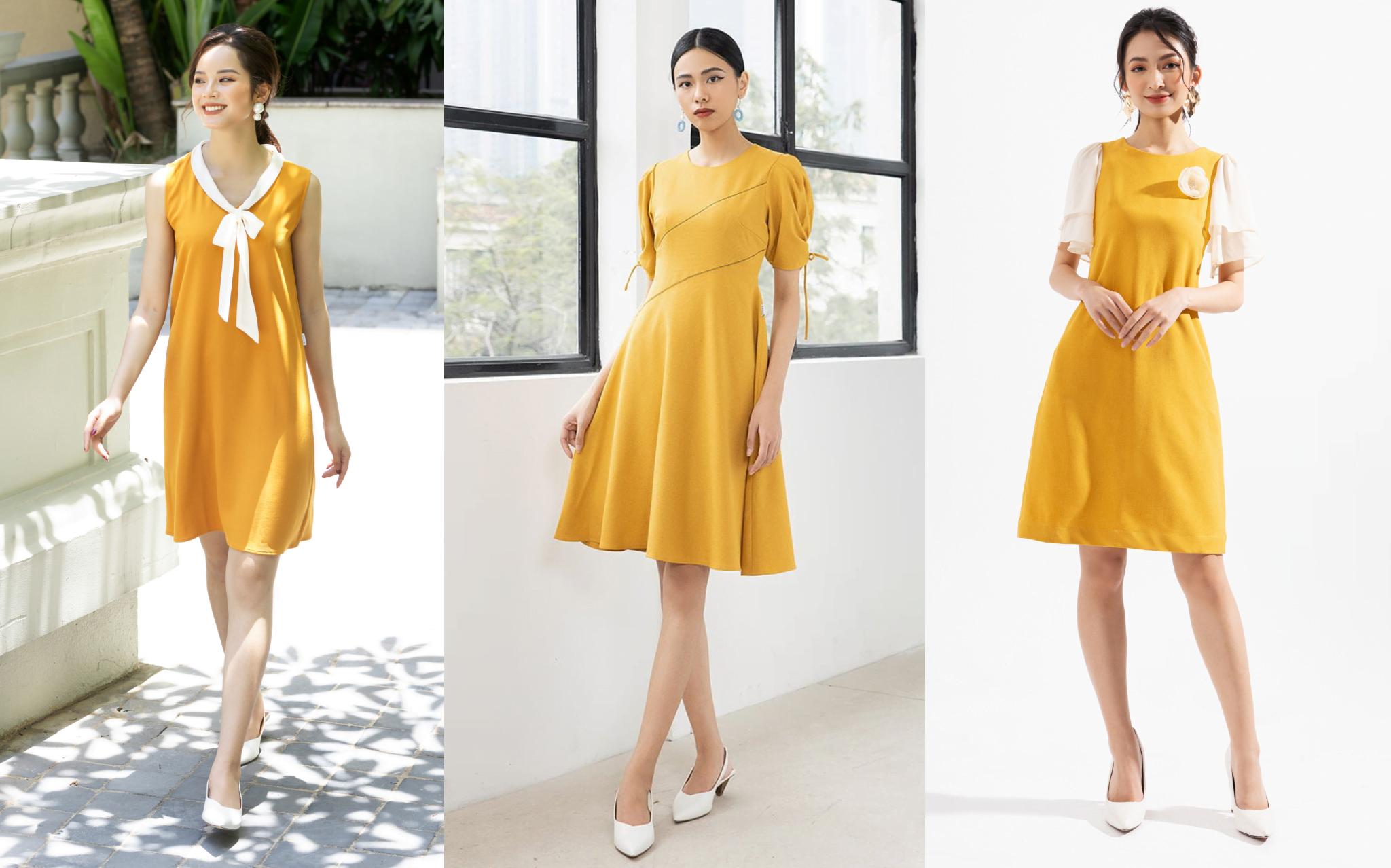 Xu hướng màu sắc thời trang 2021 - Gam màu của tự do và hy vọng - Leika.Vn  Fashion