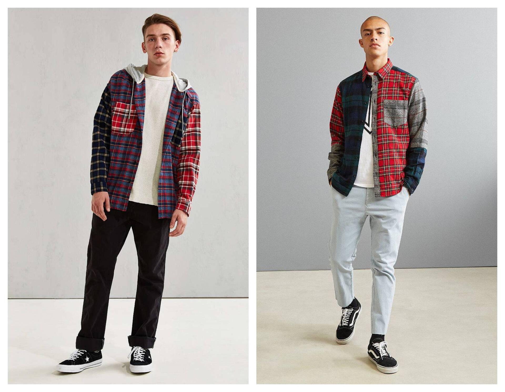 Shop quần áo nam TPHCM uy tín
