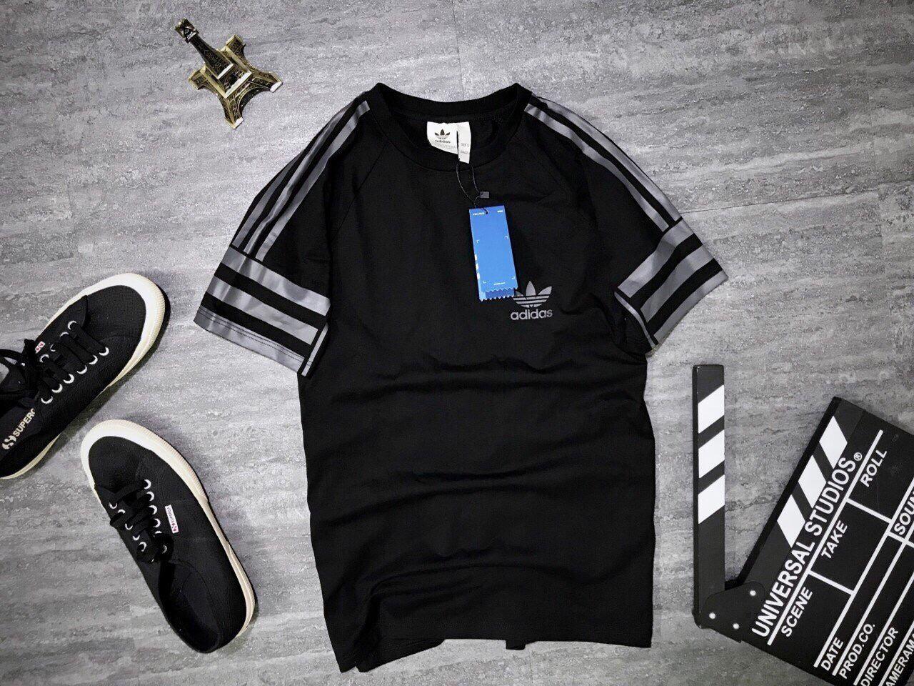 Áo Thun Quảng Châu Adidas - Buôn Sỉ Quần Áo Quảng Châu Giá Cực Rẻ