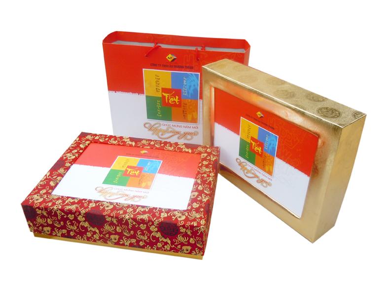 Top 10 Xưởng sản xuất hộp đựng quà uy tín