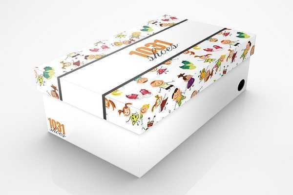 Top 10 Xưởng sản xuất hộp giấy đựng giày uy tín9