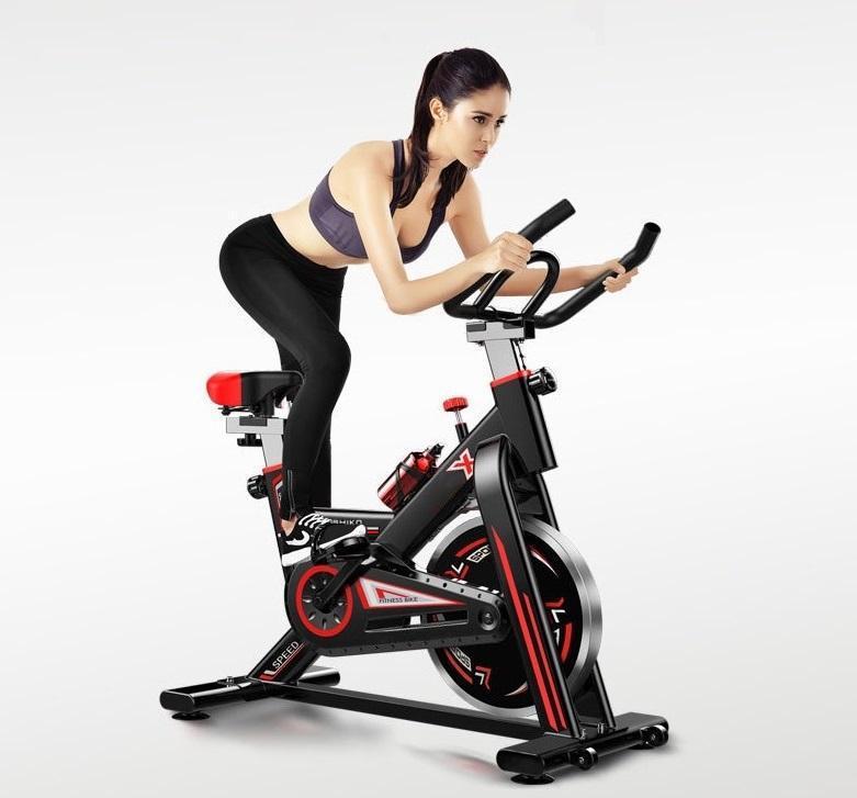 Xe đạp tập thể dục tại nhà TP HCM: chọn thế nào cho hiệu quả - Toshiko