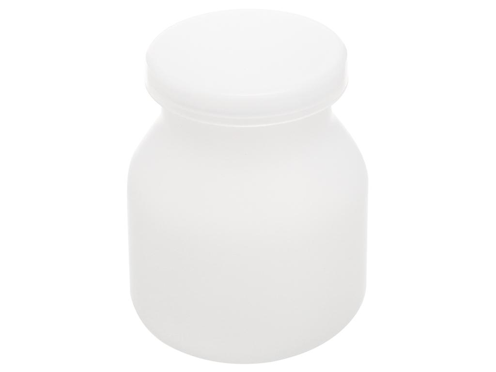 Bộ 5 hũ sữa chua nhựa Tân Bách Phát