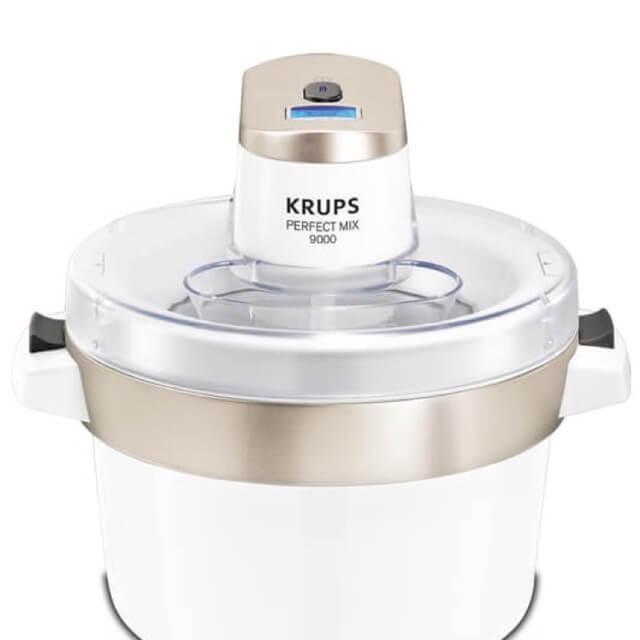 Máy làm kem tươi Krups